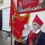 История народного образования в Марьяновском районе
