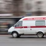 5-летний ребёнок отравился марганцовкой  и чуть не погиб