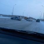 Отряд ДПС спас Марьяновских школьников от страшной аварии