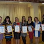 Учитель из Марьяновки удачно «дебютировала» в Москве
