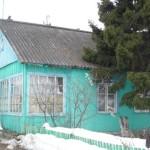 Продам 1/2 жилого дома