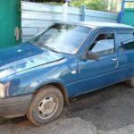 Продам автомобиль ИЖ 2126 (Ода) 2004 г.в.