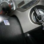 Марьяновские полицейские поймали угонщика автомобиля