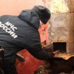 Безопасное тепло печей