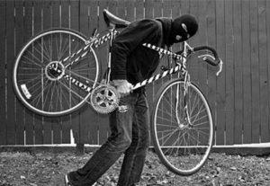 украл велосипед марьяновка