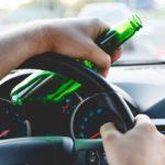 Житель Марьяновского района осужден за езду в пьяном виде