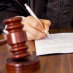 Марьяновский суд вынес приговор хозяину местного наркопритона