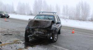 ДТП 17 декабря марьяновка