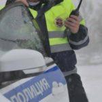Возле Марьяновки КамАЗ сбил девушку насмерть