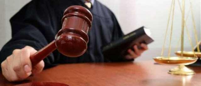Житель Марьяновки осужден за публичное оскорбление главы сельского поселения