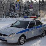 👮 По горячим следам раскрыт угон транспортного средства в Марьяновке