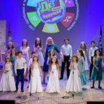 #марьяновка 🎥 Слёт талантливых и одаренных детей