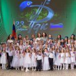 День Защитника Отечества МАРЬЯНОВСКИЙ РДК 🎉🎈🎈🎈