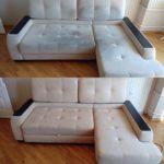 Чистка мебели в Марьяновке
