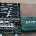 Продам Набор инструментов 82 и 94 предмета Марьяновка
