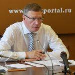 💼 Контроль губернатора по ситуации с водой в Марьяновке 💦