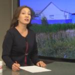 Жители Марьяновки страдают от ежегодных затоплений своих дворов