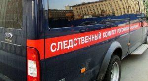 В марьяновке найден труп мужчины