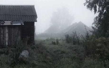 снится деревня